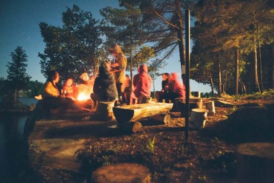 Guide on Camping With Children