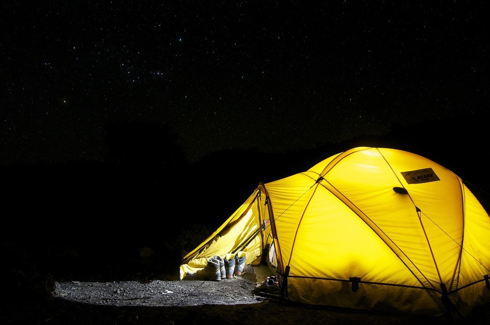 Budget Friendly Tips on Buying Camping Gear
